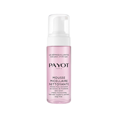 Пенка Payot Mousse Micellaire Nettoyante (Объем 150 мл) tapuach очищающая крем эмульсия с гранатом tapuach pomegranate mousse soup 449 150 мл