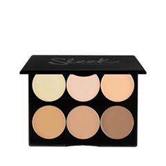 ��������� Sleek MakeUP Cream Contour Kit Light (���� Light)
