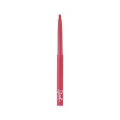 Карандаш для губ Sleek MakeUP Twist Up Lip Liner Rasberry (Цвет Rasberry variant_hex_name C65466)
