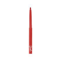 Карандаш для губ Sleek MakeUP Twist Up Lip Liner Sugared Apple (Цвет Sugared Apple variant_hex_name C33533)