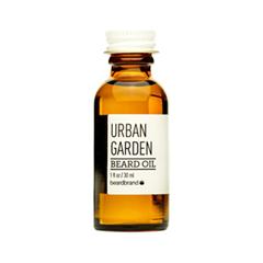 ������ � ��� Beardbrand ����� ��� ������ Urban Garden Beard Oil (����� 30 ��)