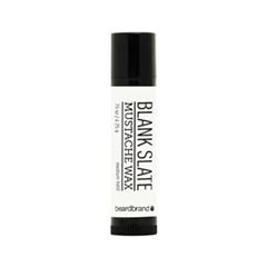 Воск для усов и бороды Blank Slate Mustache Wax (Объем 4.25 г)