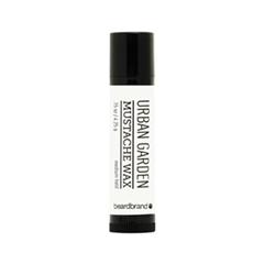 ������ � ��� Beardbrand ���� ��� ���� � ������ Urban Garden Mustache Wax (����� 4.25 �)