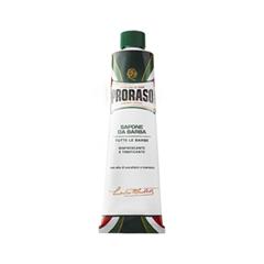 ��� ������ Proraso Shaving Cream - Refreshing and Toning Formula (����� 150 ��)