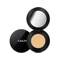 Консилер Cailyn HD Coverage Concealer 02 (Цвет 02 Cotton variant_hex_name EBC08D)
