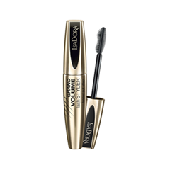 Тушь для ресниц IsaDora Grand Volume Lash Styler 40 (Цвет 40 Black variant_hex_name 000000)