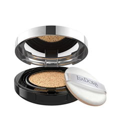 Кушон IsaDora Nude Cushion Foundation 10 (Цвет 10 Nude Porcelain variant_hex_name EFD4BC)