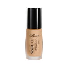 Тональная основа IsaDora Wake Up Make-Up 02 (Цвет 02 Sand variant_hex_name E0B39C)