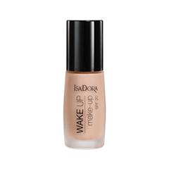 Тональная основа IsaDora Wake Up Make-Up 06 (Цвет 06 Cool Beige variant_hex_name E5BE9B)