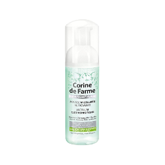 Мицеллярная вода Corine de Farme Micellar Cleansing Foam (Объем 150 мл) missha super aqua refreshing cleansing foam объем 200 мл