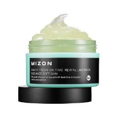 ����� Mizon Enjoy Fresh On-Time Revital Lime Mask (����� 100 ��)