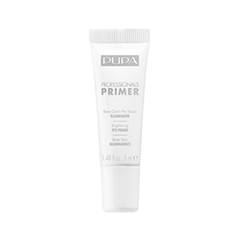 Праймер Pupa Professional Brightening Eye Primer (Цвет 001 Pearly Beige variant_hex_name DFC2BA)
