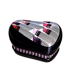 Расчески и щетки Tangle Teezer Compact Styler Lulu Guinness 2016 (Цвет Lulu Guinness 2016 variant_hex_name 000000) недорого