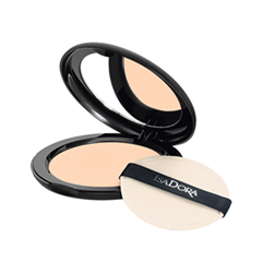 Пудра IsaDora Anti-Shine Mattifying Powder 30 (Цвет 30 Matte Blonde variant_hex_name FFD6BB)