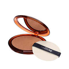 Бронзатор IsaDora Bronzing Powder 44 (Цвет 44 Highlight Bronze variant_hex_name BE7A5D)
