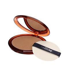 ��������� IsaDora Bronzing Powder 45 (���� 45 Highlight Tan)