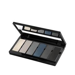 ���� ��� ��� IsaDora Eye Color Bar 64 (���� 64 Grey Temptation)