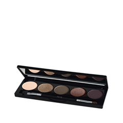 Тени для век IsaDora Eye Shadow Palette 62 (Цвет 62 Highlands  variant_hex_name 9A8580)