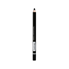 Карандаш для глаз IsaDora Perfect Contour Kajal 60 (Цвет 60 Black variant_hex_name 000000)