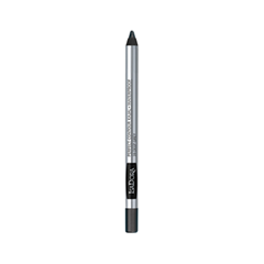 Карандаш для глаз IsaDora Perfect Contour Kajal Waterproof 39 (Цвет 39 Deep Grey variant_hex_name 4B494A)
