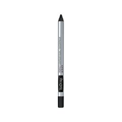 Карандаш для глаз IsaDora Perfect Contour Kajal Waterproof 60 (Цвет 60 Black variant_hex_name 000000)