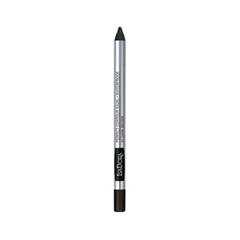 Карандаш для глаз IsaDora Perfect Contour Kajal Waterproof 61 (Цвет 61 Dark Brown variant_hex_name 322522)