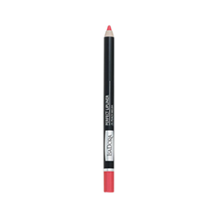 Карандаш для губ IsaDora Perfect Lipliner 25 (Цвет 25 Peach Melba variant_hex_name D24A52) isadora perfect lipliner 80