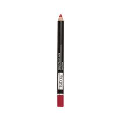 Карандаш для губ IsaDora Perfect Lipliner 26 (Цвет 26 Fuchsia variant_hex_name AC385B)