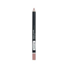 Карандаш для губ IsaDora Perfect Lipliner 28 (Цвет 28 Nude Skin variant_hex_name B78B88)