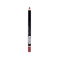 Карандаш для губ IsaDora Perfect Lipliner 30 (Цвет 30 Mocca Rose variant_hex_name 8E4852)