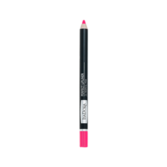 Карандаш для губ IsaDora Perfect Lipliner 35 (Цвет 35 Tropical Pink variant_hex_name DC4781)