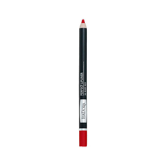 Карандаш для губ IsaDora Perfect Lipliner 36 (Цвет 36 Ruby Red variant_hex_name A71B2B)