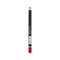 �������� ��� ��� IsaDora Perfect Lipliner 36 (���� 36 Ruby Red)