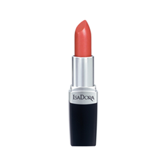 Помада IsaDora Perfect Moisture Lipstick 33 (Цвет 33 Tender Rose variant_hex_name E96159)