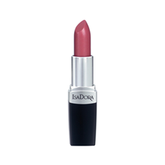 Помада IsaDora Perfect Moisture Lipstick 54 (Цвет 54 Frosted Plum variant_hex_name 6B1C2C)