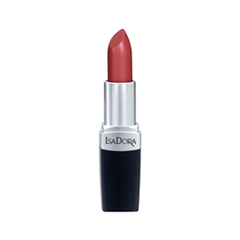 Помада IsaDora Perfect Moisture Lipstick 60 (Цвет 60 Cranberry variant_hex_name 983A30)