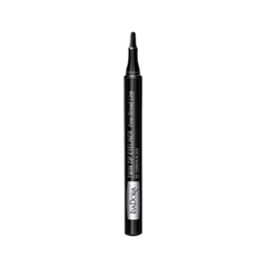 Подводка IsaDora Twin Tip Eyeliner 52 (Цвет 52 Black variant_hex_name 000000)