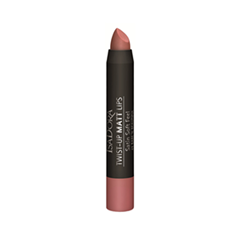 Карандаш для губ IsaDora Twist-up Matt Lips 49 (Цвет 49 Baren Beautiful variant_hex_name B26565)