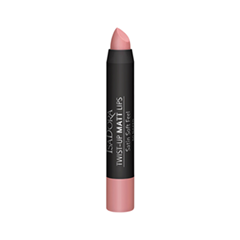 Карандаш для губ IsaDora Twist-up Matt Lips 50 (Цвет 50 Naked variant_hex_name 965253)