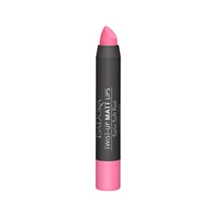 �������� ��� ��� IsaDora Twist-up Matt Lips 56 (���� 56 Candy Store)