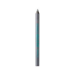 Карандаш для глаз Bourjois Contour Clubbing Waterproof (Цвет №42 Gris tecktonic  variant_hex_name 4d5055 Вес 10.00) bourjois contour clubbing waterproof водостойкий контурный карандаш для глаз 42 gris tecktonik