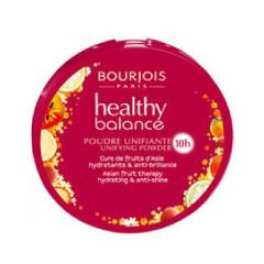 Пудра Bourjois Healthy Balance 55 (Цвет №55 Beige fonce  variant_hex_name DFB47F Вес 50.00)