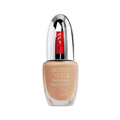 Лак для ногтей Pupa Lasting Color (Цвет №109 Stylish Nude variant_hex_name cc946e Вес 20.00)