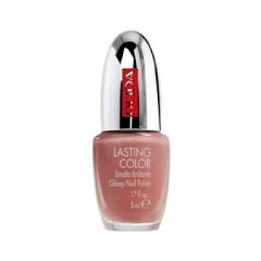 Лак для ногтей Pupa Lasting Color (Цвет №205 Wild Pink variant_hex_name 965452 Вес 20.00)