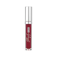 Блеск для губ Pupa Lips Glossy (Цвет №405 Fairy Tale Red variant_hex_name 882133 Вес 20.00)