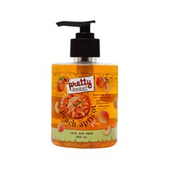 Гель для душа Tasha Гель для душа с ароматом пирога из персиков и абрикосов (Объем 250 мл)