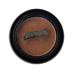 ���� ��� ������ Graftobian HD Brow Powder Mid-Tone Brown (���� HD Mid-Tone Brown)