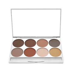 ���� ��� ������ Graftobian HD Brow Powder Palette (����� 40,8 �)