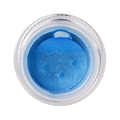 Тени для век Graftobian Luster Powder Blue Jazz (Цвет Blue Jazz  variant_hex_name 1F8BC9)