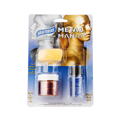 ������ Graftobian ����� Metal Mania Combo Copper